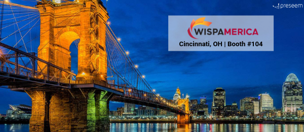 Wispamerica 2019 – All you need to know + 5 must-attend sessions