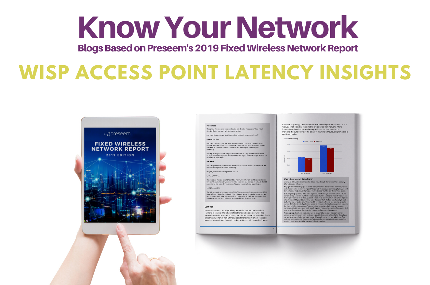 WISP Access Point Latency Insights