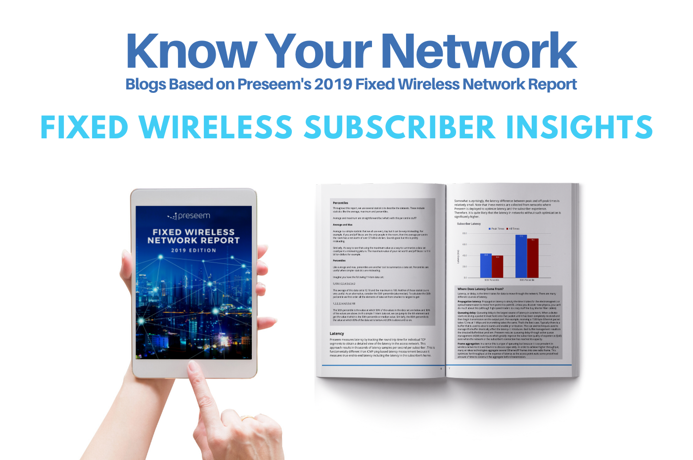 Fixed Wireless Subscriber Insights 2019