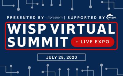 WISP Virtual Summit 2020